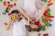 Encierro saludable para nuestros hijos en tiempos de pandemia